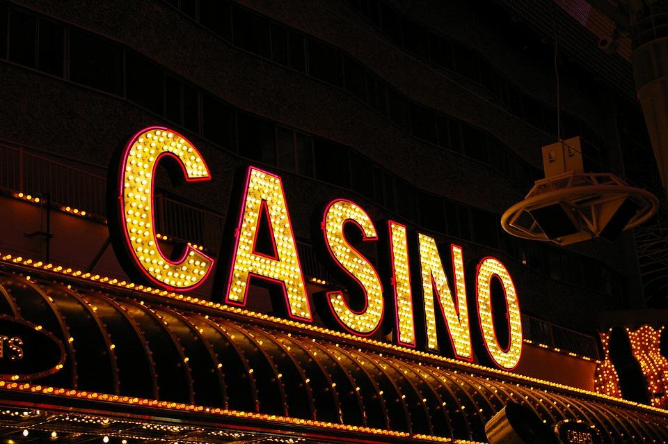 Online Glucksspiel Casino